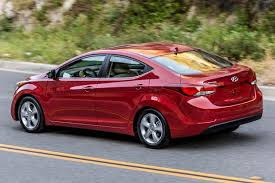 hyundai elantra 2016 red. Exellent Red 2016 Vs 2017 Hyundai Elantra Whatu0027s The Difference Featured Image Large  Thumb7 On Elantra Red A