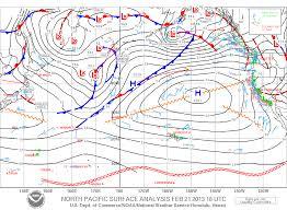 Atlantic Wind Charts Trade Winds