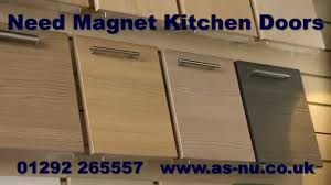Kitchen Cabinet Door Magnets Magnet Kitchen Doors And Magnet Kitchens Youtube