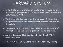 Best     Harvard referencing ideas on Pinterest SlideShare