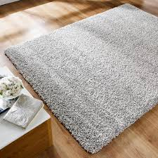 flair hudson plain grey gy rug