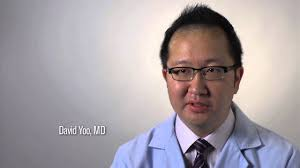 Dr Terry Light Loyola Ophthalmologist David Yoo Md