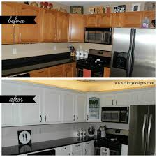 best way to paint your kitchen cabinets white ellerydesigns