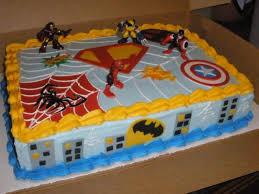 superhero sheet cake superhero sheet cake 3038