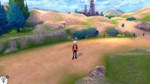 Galar Route 3 - Bulbapedia, the community-driven Pokémon encyclopedia
