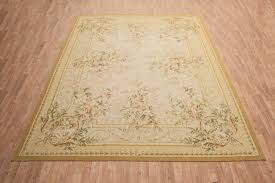 chinese aubusson needlepoint rug cau028854 cau028854a