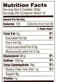 perning to powerade food label world inside powerade