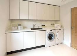 laundry cabinets for brisbane room floor with sink