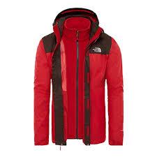 <b>Куртка The North Face</b> Evolve II Triclimate - купить в интернет ...