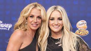 Britney Spears' sister Jamie Lynn posts ...