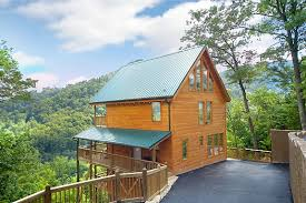 1 bedroom cabins in pigeon forge tennessee. exterior view of a perfect getaway 3 bedroom cabin rental located in pigeon forge 1 cabins tennessee