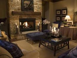 rustic elegance interior design