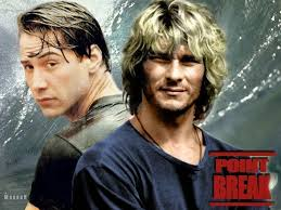 California: le Location di Point Break | Emotion Recollected in Tranquillity