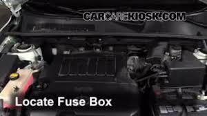 interior fuse box location 2006 2012 toyota rav4 2010 toyota blown fuse check 2006 2012 toyota rav4