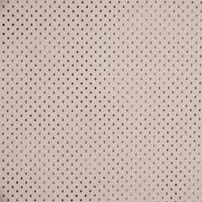 Jay Godfrey Size Chart Jay Godfrey Cream Tan Perforated Stretch Faux Leather With Gold Knit Backing