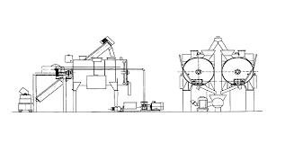 полузадушенный камень технология и линии производства мясокостной  Мини линии для производства рыбной и
