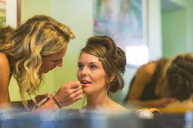 design your hair and makeup style to go with the look of your wedding if you are going for a clic romantic wedding design you might want to enp