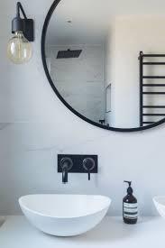 lighting behind mirror. Led Lights Behind Bathroom Mirror Lighting How To Make Illuminated