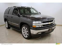 2005 Chevrolet Tahoe Specs and Photos | StrongAuto
