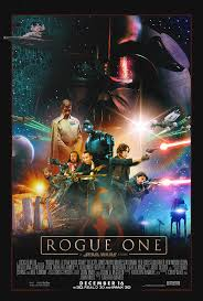 star wars rogue one poster. Perfect One Rogue One Poster By MessyPandas  Intended Star Wars Poster E