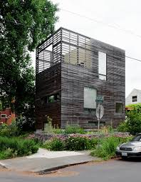 cool real architecture buildings. Fine Architecture U201cHarpoon House Is A Modest 704squarefoot House Located In The Central  Eastside And Great Example Of How Good Architecture Design Achievable  To Cool Real Architecture Buildings T