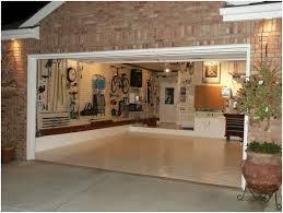 open garage doorHey Chicago Deter Crime With Garage Doors  Overhead Garage Door