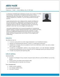 Bookkeeper Resume Unique Accounting Bookkeeping Resume Contents Layouts Templates Resume