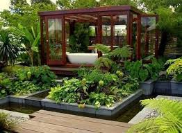 Design Vegetable Garden Painting