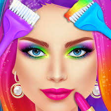 simply for the reason that put by means of 2017 04 06 twenty 29 35 this las makeup hair salon makeover game les for youngsters apk now star a