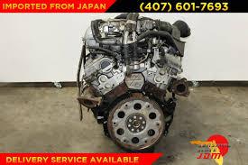 JDM 1996 2002 Toyota Tacoma T100 4Runner 5VZ-FE Engine 3.4L V6 5VZ ...