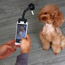 Adjustable Selfie <b>Stick</b> for <b>Pet</b> Sale, Price & Reviews   Gearbest