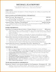 Readymade Resume Format For Freshers Sidemcicek Com Resume For