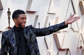 Didn't take any of it for granted': how chadwick Boseman's humility made  him a star | Nestia