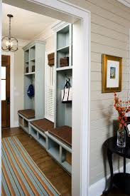 Built In Mudroom 38 Best Beautiful Mudrooms Images On Pinterest Mud Rooms Home