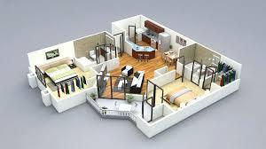 3d floor plan 2 bedroom house plans unique 2 bedroom house plans designs diagonal 2 bedroom