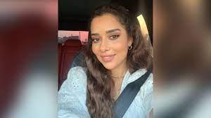 """بلقيس تقابل تمثالها الشمعي في متحف """"مدام توسو"""" دبي... لن تصدقوا الشبه - CNN  Arabic"""