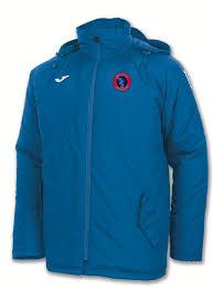 eldwick juniors fc winter coat