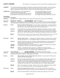 Resume Account Representative Lezincdc Com