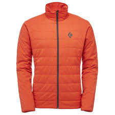Black Diamond First Light Jacket Black Diamond First Light