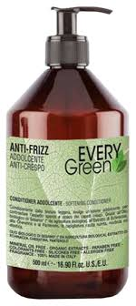 <b>Кондиционер для вьющихся</b> волос Every Green Anti-Frizz ...