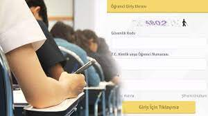 T.C. kimlik numarası ile açık lise öğrenci giriş linki: Açık lise sınav  sonuçları neden açıklanmadı?