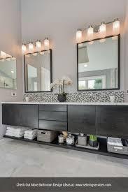ideas bathroom wall lights winning