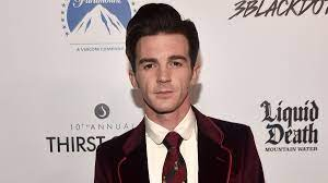 Drake Bell went live on Instagram with ...
