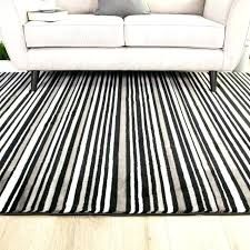 black and white striped rug rack runner area large size of grey navy rugs cream gray gray yellow area rug and striped birney