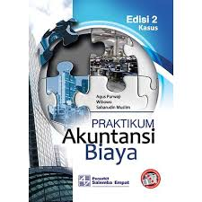 Praktikum akuntansi lembaga/instansi pemerintahan kumpulan soal (2016). Kunci Jawaban Akuntansi Biaya Salemba 4 Buku 1 Edisi 14 Ilmusosial Id