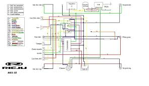 49 cc 5 wire diagram 49 wiring diagrams collections 49cc mini chopper wiring diagram nilza net