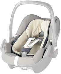 maxi cosi car seat instructions