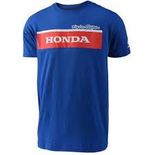 Troy Lee Designs Honda Wing Block T Shirt