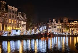 Friendship Amsterdam Light Festival Amsterdam Light Festival 2019 2020 Book Discounted Cruises