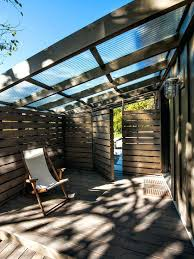 clear corrugated roofing roof panels home depot sheets bunnings